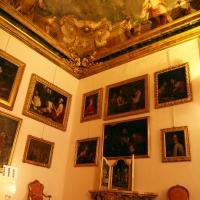 Palazzo Pepoli Campogrande - Sala delle Stagioni - MarkPagl - Bologna (BO)