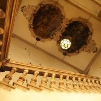 Scalone di Palazzo Pepoli Campogrande - MarkPagl - Bologna (BO)