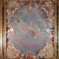 Palazzo Pepoli Campogrande - Sala delle Stagioni soffitto affrescato - Opi1010 - Bologna (BO)