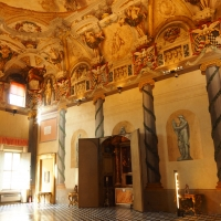 Palazzo Pepoli Campogrande - Salone d'onore - MarkPagl - Bologna (BO)