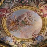 Palazzo Pepoli Campogrande Soffitti 15 - Walter manni - Bologna (BO)