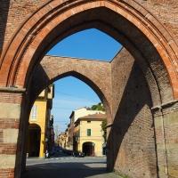 Porta Maggiore da vicino - MarkPagl - Bologna (BO)