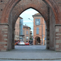 PORTA SAN VITALE VIA MAZZINI IN VISTA - Anita1malina - Bologna (BO)