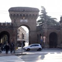 P. Saragozza - Agnese.pi - Bologna (BO)