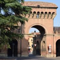 immagine da Porta Saragozza