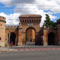 Porta Saragozza - Bologna -17-9-17(9) - EvelinaRibarova - Bologna (BO)