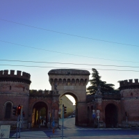 PORTA sARAGOZZA - Danilovarphotos - Bologna (BO)
