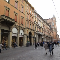 Bologna Via Indipendenza 1 - GennaroBologna - Bologna (BO)
