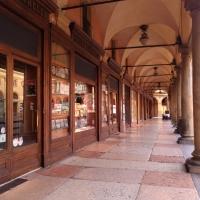 Pavaglione - Francesca Monti - Bologna (BO)