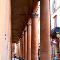 Via Altabella - il portico più alto di Bologna - MarkPagl - Bologna (BO)