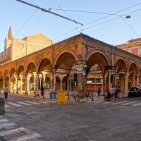 Bologna, Basilica di S.Maria dei Servi - Alessandro Siani - Bologna (BO)