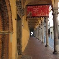 Bologna Portico San Giacomo 1 - GennaroBologna - Bologna (BO)