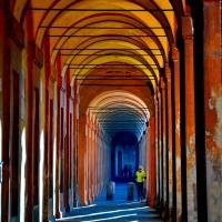 Portico san luca 4 - BARBARA ZOLI - Bologna (BO)