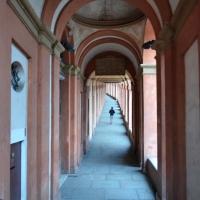 Portico san luca inizio - Anita1malina - Bologna (BO)
