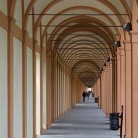 Portico di san luca - Elisabetta Bignami - Bologna (BO)