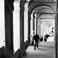 Portico San Luca - Pierpap - Bologna (BO)
