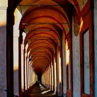 Portico san luca 2 - BARBARA ZOLI - Bologna (BO)