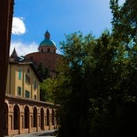 San Luca dal portico - LauraGiovannini - Bologna (BO)
