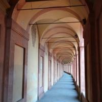 Portone san luca inizio 2 - Anita1malina - Bologna (BO)