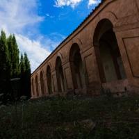 Portico di San Luca 5 (curva delle Orfanelle) - LauraGiovannini - Bologna (BO)