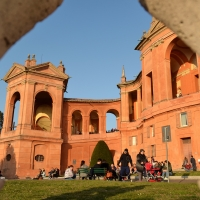 SAN LUCA VISTO DALL MURETTO - Anita1malina - Bologna (BO)