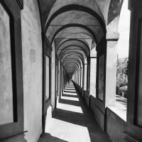 San Luca Porticos - Sowmya Natarajan - Bologna (BO)