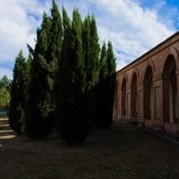 Portico di San Luca 4 (curva delle Orfanelle) - LauraGiovannini - Bologna (BO)