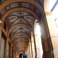 Portico di Via Farini - MarkPagl - Bologna (BO)