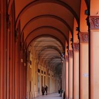 I colori di Via Farini - Matteo Santori - Bologna (BO)