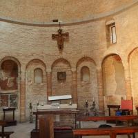 Rotonda della Madonna del Monte - interno 2 - MarkPagl - Bologna (BO)