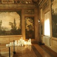Sala Boschereccia di Palazzo d'Accursio con Apollino di Canova 2 - MarkPagl - Bologna (BO)