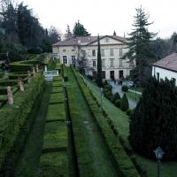 Villa Spada - Giardino 3 - MarkPagl - Bologna (BO)