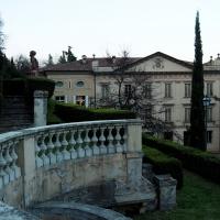 Villa Spada - Giardino 1 - MarkPagl - Bologna (BO)