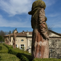 immagine da Villa Spada - Giardino all'italiana