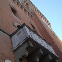 Esterno del palazzo comunale - DanielaMangano - Budrio (BO)
