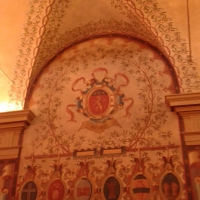Palazzo comunale, la sala consigliare - DanielaMangano - Budrio (BO)