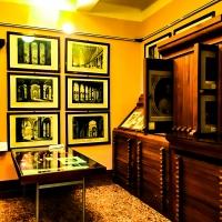 La sala delle incisioni - Anna magli - Budrio (BO)