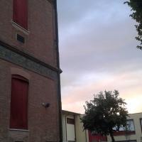 Scuola elementare, particolare - DanielaMangano - Budrio (BO)
