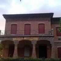 Scuola elementare, la facciata - DanielaMangano - Budrio (BO)
