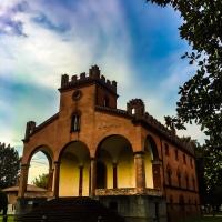 Villa Rusconi di Mezzolara - Anna magli - Budrio (BO)
