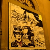 "Dozza ""Corto Maltese"" - Sancio1979 - Dozza (BO)"