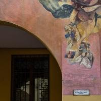 Dozza Murales 04 - Stefania Cimarelli - Dozza (BO)