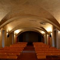 Ex convento di San Francesco 2 - Cinzia Sartoni - Imola (BO)