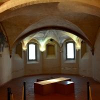 Ex convento di San Francesco - Cinzia Sartoni - Imola (BO)