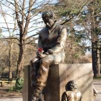 Monumento Ayrton Senna Imola - Alice90 - Imola (BO)
