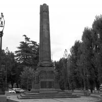 Monumento caduti della 1^ guerra mondiale - LUPO1959 - Imola (BO)