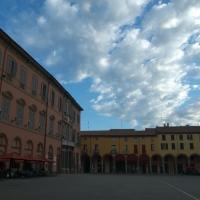 Palazzo comunale di Imola (BO) - LUPO1959 - Imola (BO)
