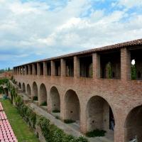 Rocca Sforzesca Imola 2 - Cinzia Sartoni - Imola (BO)