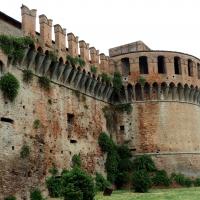Rocca Sforzesca - torrione Sud - MarkPagl - Imola (BO)