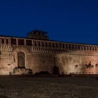 Imola by night-1 - Massimo Saviotti - Imola (BO)